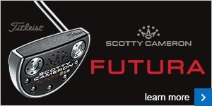 The right putter for your stroke