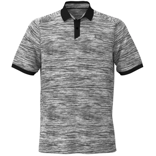 Under Armour Iso-Chill ABE Twist Polo Shirt